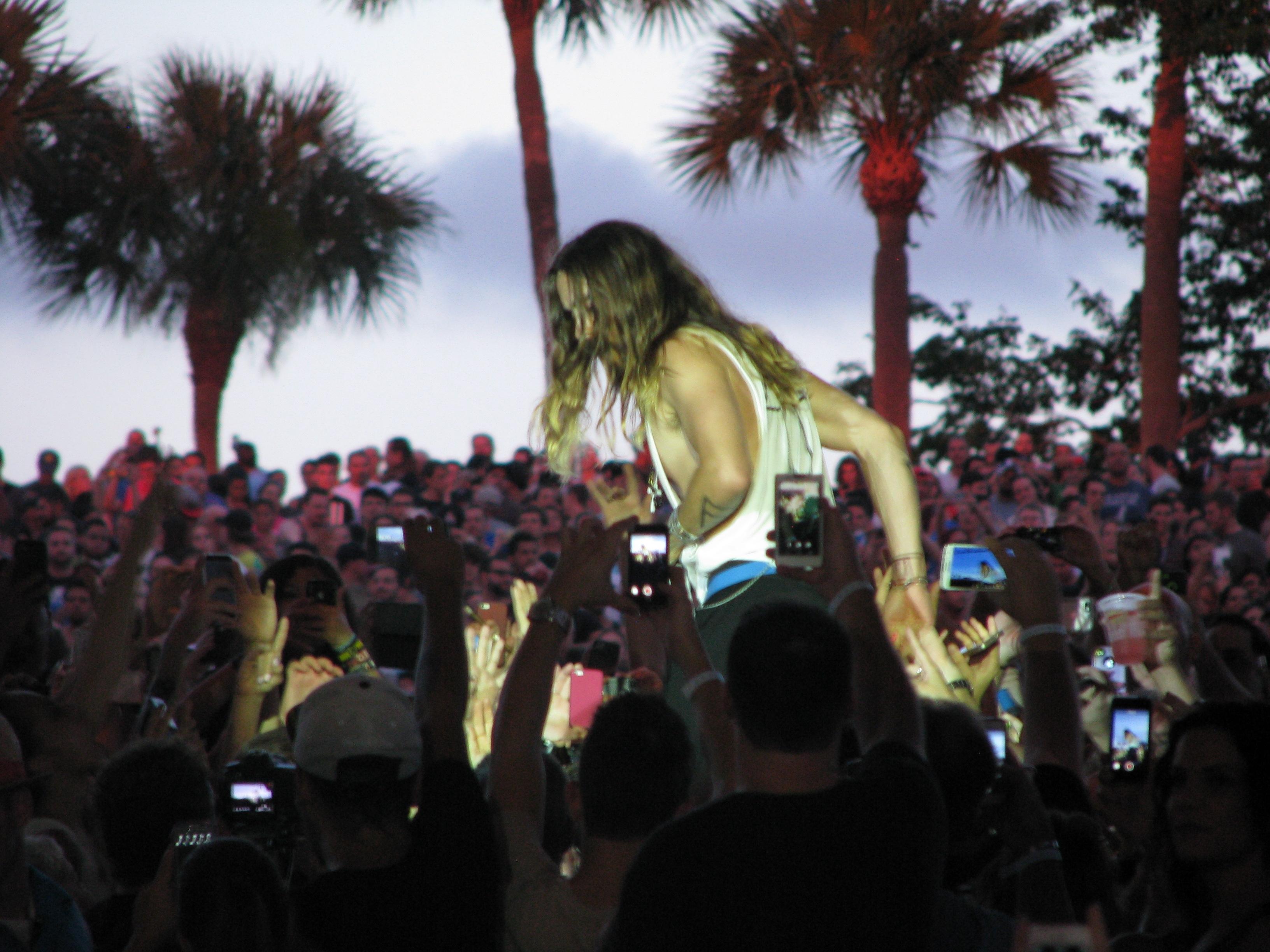 West Palm Beach, FL (08/08/2014) by Sam Fern