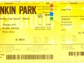 Linkin Park European Summer Tour Milan