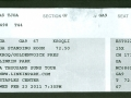 A Thousand Suns World Tour Los Angeles