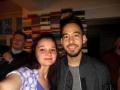 Mike Shinoda in Berlin by Kristin Heinrich