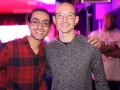 Special Listening Event with Chester Bennington - by Aman Matharu